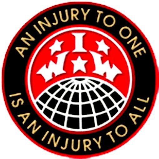 Sacramento IWW